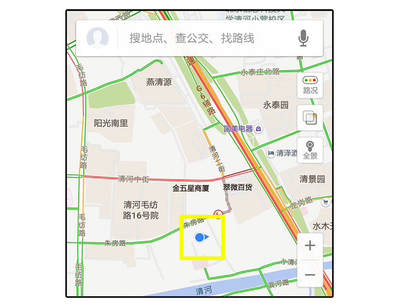 Beijing Subway Map Search.How To Find Subway Stops In China Using Baidu Maps